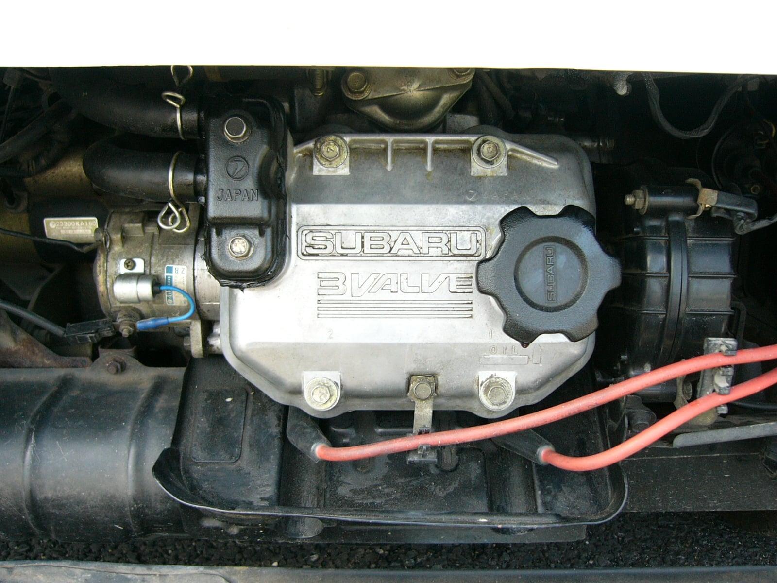 benzinski-motor