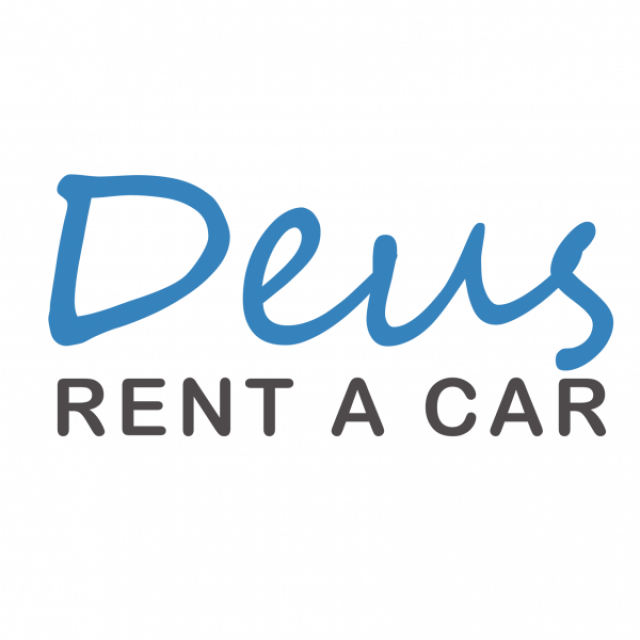 Deus Rent A Car Beograd