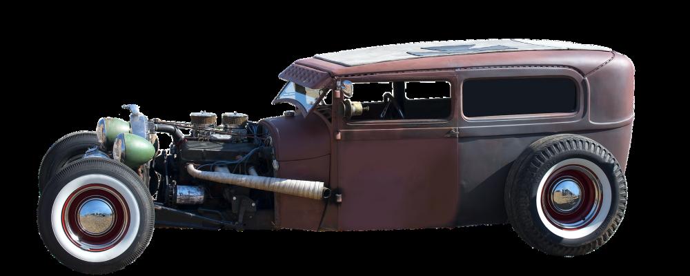 Ovo su 10 najstarijih automobila na svetu, a neki od njih i dalje rade