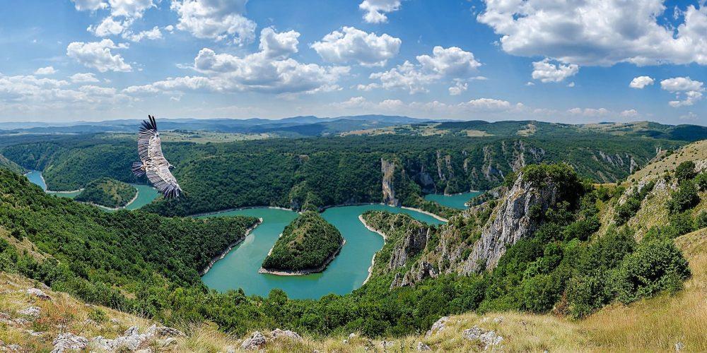7 neverovatnih znamenitosti u Srbiji zbog kojih ćete zaboraviti na more